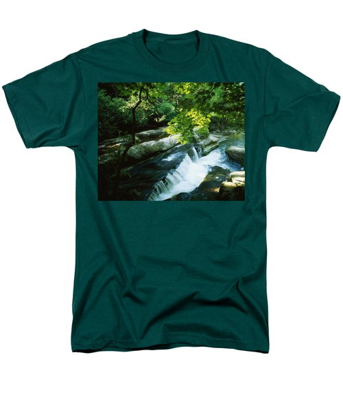 Clare Glens, Co Clare, Ireland T-Shirt by The Irish Image Collection