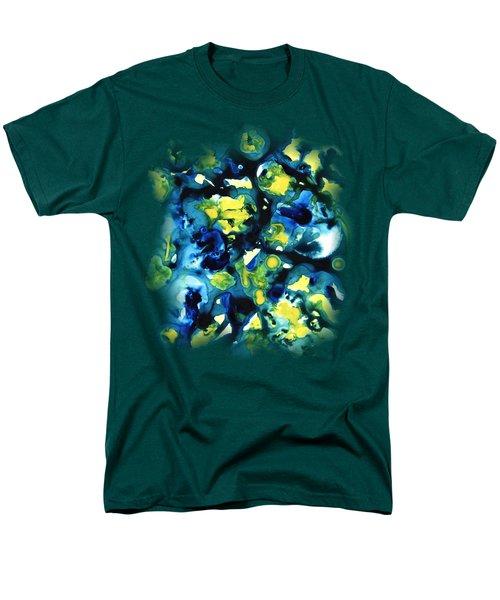 Complications Men's T-Shirt  (Regular Fit) by Anastasiya Malakhova