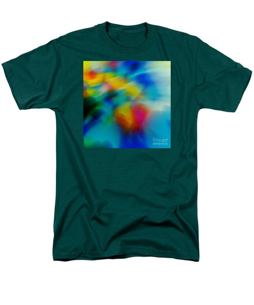 The Blossom Within T-Shirt by WBK