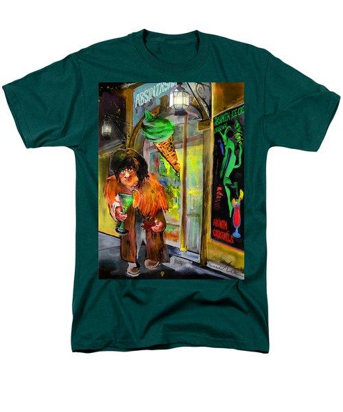 Welcome to The Czech Republic 02 T-Shirt by Miki De Goodaboom
