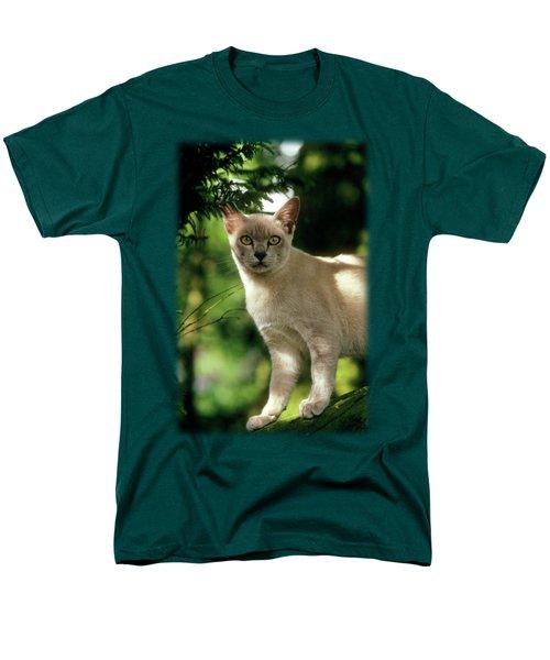 Wilham Men's T-Shirt  (Regular Fit) by Jon Delorme