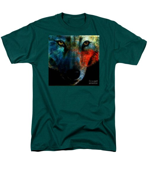 Wolf Sky T-Shirt by WBK