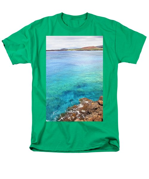 La Perouse Bay T-Shirt by Jenna Szerlag
