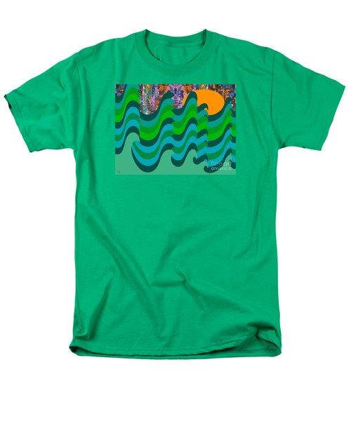 STORMY SEA T-Shirt by Patrick J Murphy