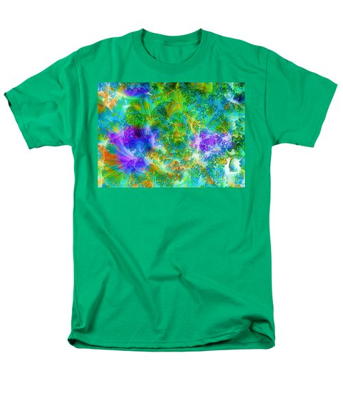 In the Cabbage Patch T-Shirt by Judi Bagwell