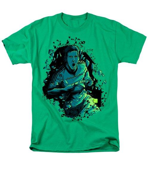Dieu Men's T-Shirt  (Regular Fit) by Akyanyme
