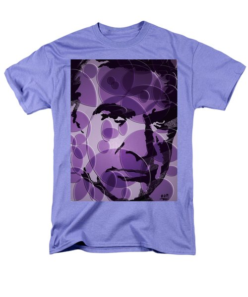 Bond is back T-Shirt by Robert Margetts