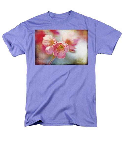 Pink Blossom T-Shirt by Scott Pellegrin