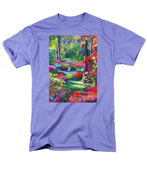 To Read and Dream T-Shirt by Jane Small