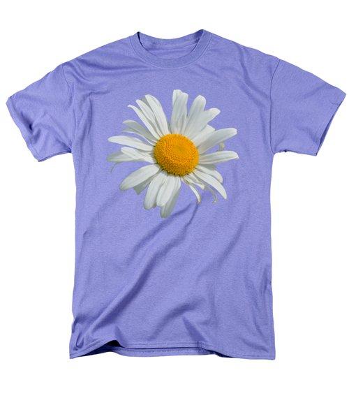 Daisy Men's T-Shirt  (Regular Fit) by Scott Carruthers