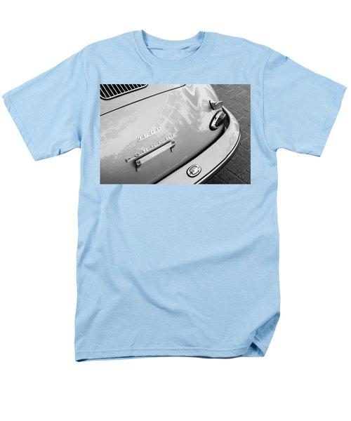 1960 Porsche 356 B 1600 Super Roadster Rear Emblem - Taillight T-Shirt by Jill Reger
