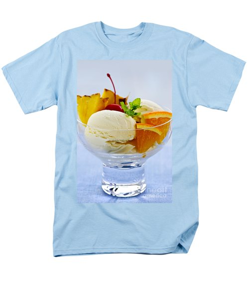 Ice cream T-Shirt by Elena Elisseeva