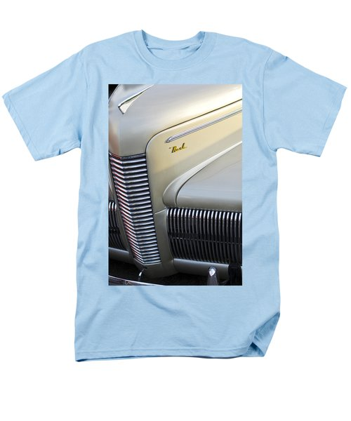 1940 Nash Grille T-Shirt by Jill Reger