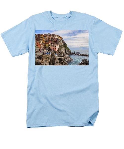 Manarola T-Shirt by Joana Kruse