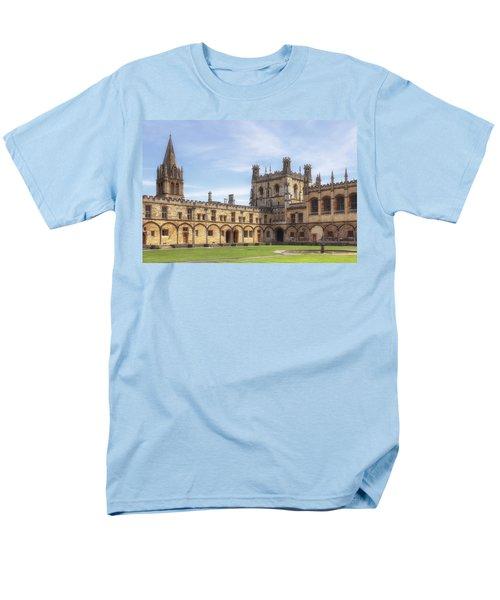 Oxford T-Shirt by Joana Kruse