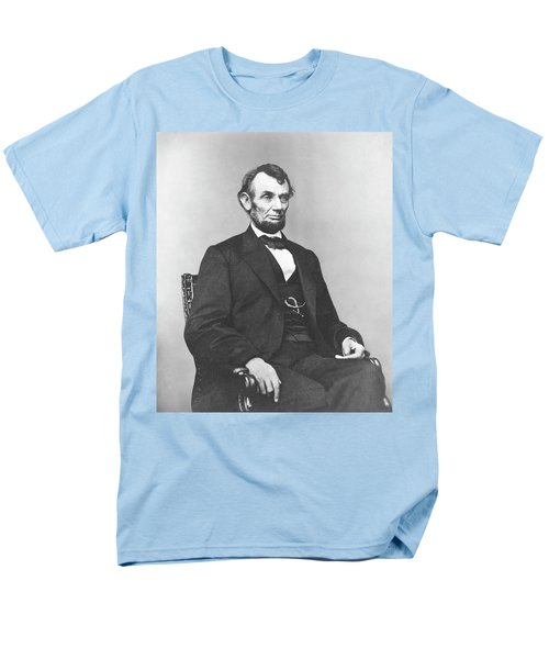 President Lincoln T-Shirt by War Is Hell Store
