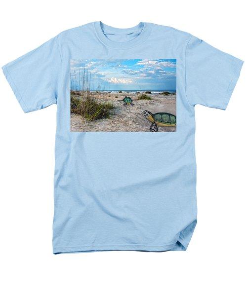 Beach Pals T-Shirt by Betsy C  Knapp