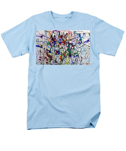 bSeter Elyion 31 T-Shirt by David Baruch Wolk