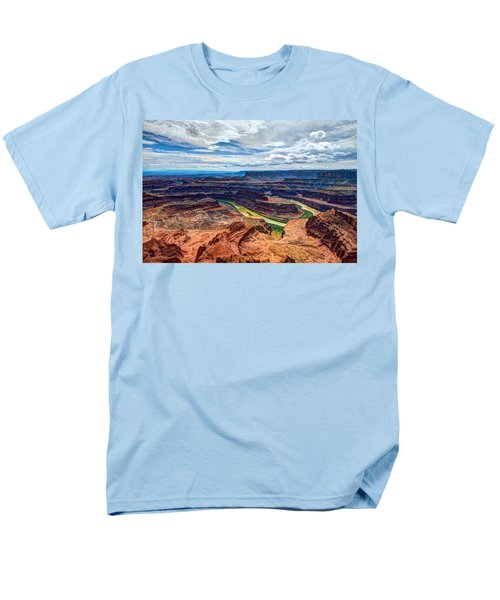 Canyon Country T-Shirt by Chad Dutson