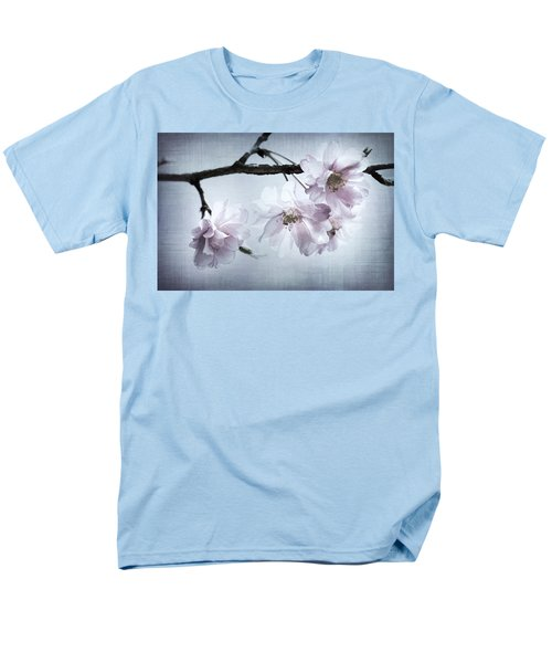Cherry Blossom Sweetness T-Shirt by Kathy Clark