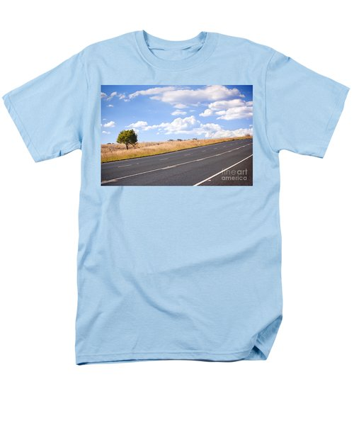 Country Road T-Shirt by Tim Hester