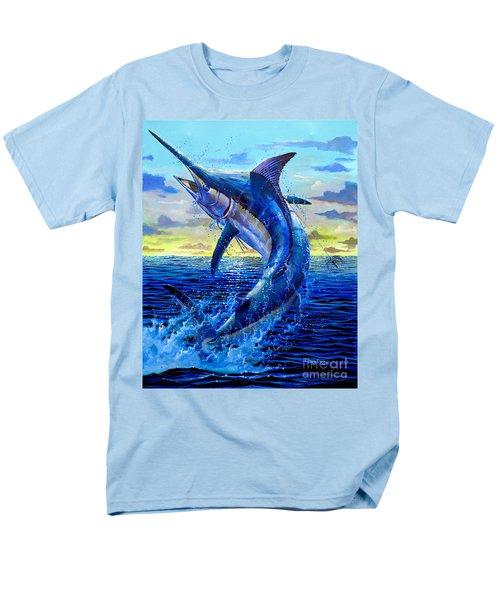 Grander Off007 Men's T-Shirt  (Regular Fit) by Carey Chen