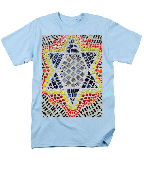 Healing star T-Shirt by Lisa Brandel