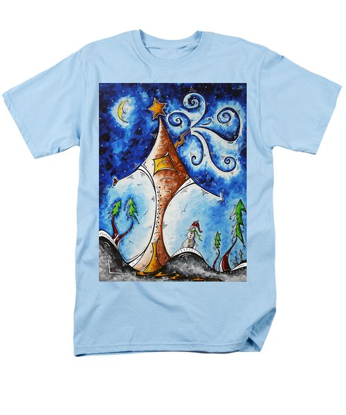 Home Sweet Home T-Shirt by Megan Duncanson