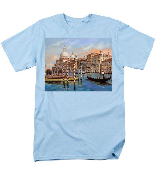 il canal grande T-Shirt by Guido Borelli