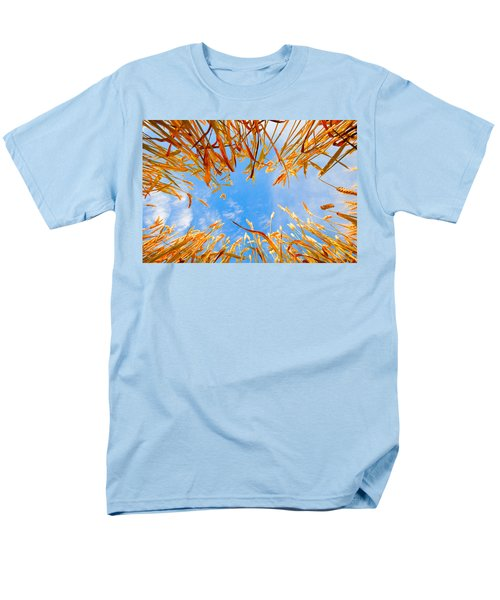 In the wheat T-Shirt by Alexey Stiop