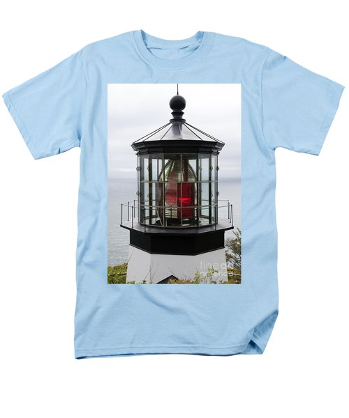 Kilauea Lighthouse T-Shirt by Peter French