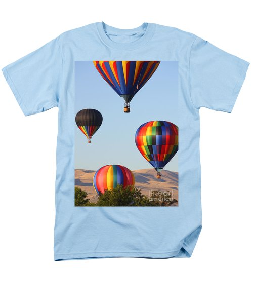 Looking Up T-Shirt by Carol Groenen