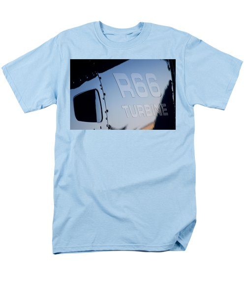 R66 Reflection T-Shirt by Paul Job
