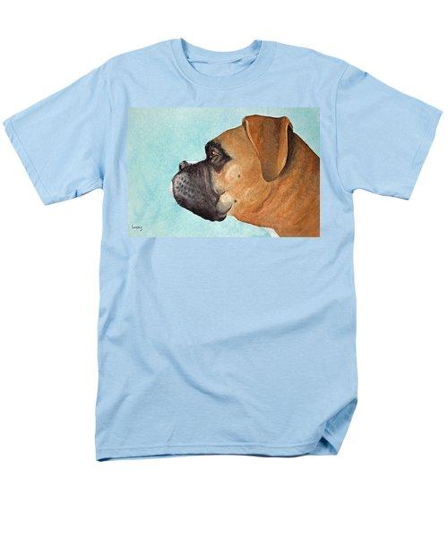 Scuba T-Shirt by Jeff Lucas