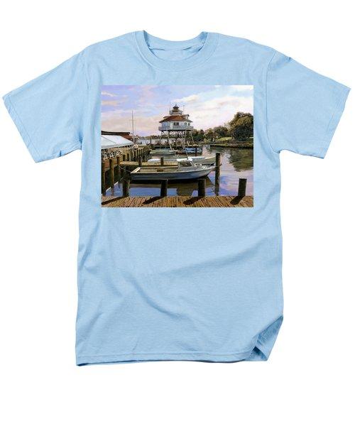Solomon's Island T-Shirt by Guido Borelli
