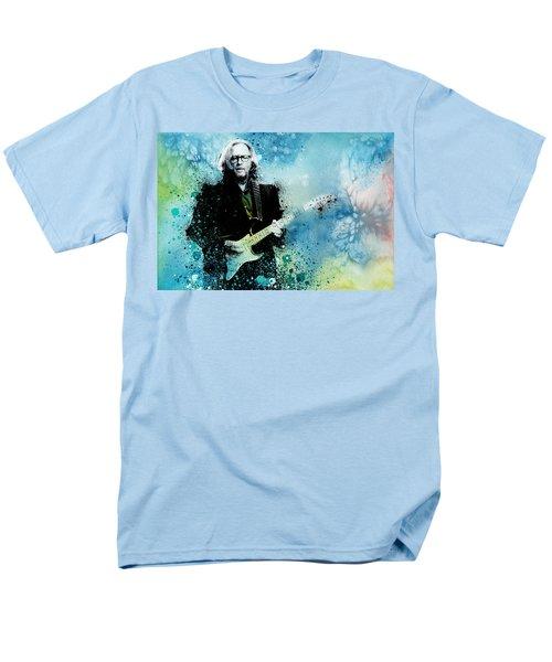 Tears In Heaven 3 Men's T-Shirt  (Regular Fit) by Bekim Art