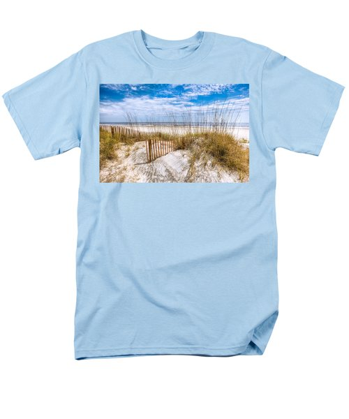 The Dunes T-Shirt by Debra and Dave Vanderlaan