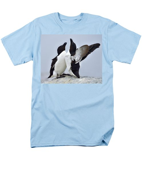 This Much Men's T-Shirt  (Regular Fit) by Tony Beck