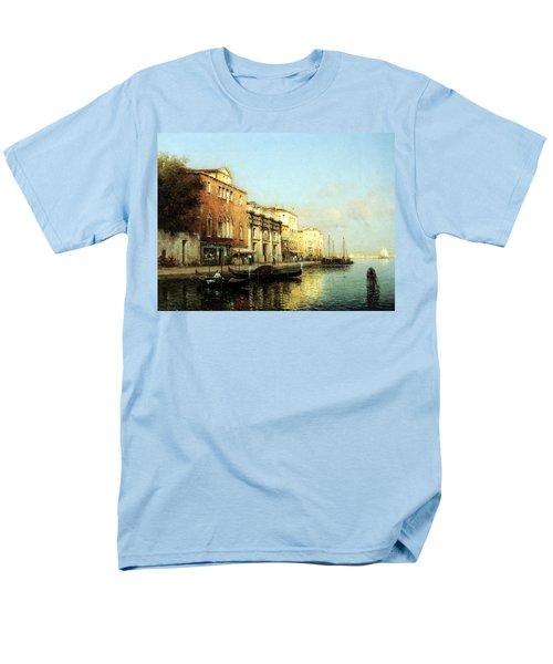 Vinse T-Shirt by Marc Aldine