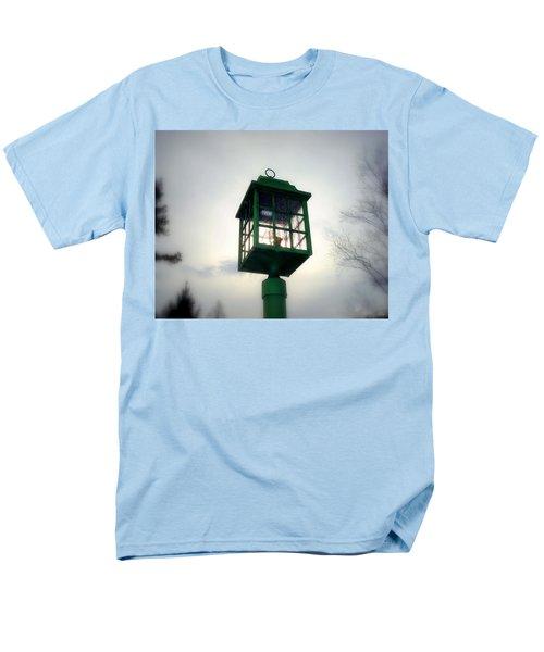 Winter Light T-Shirt by J Allen