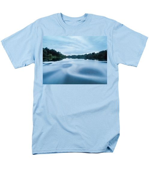 Yin and Yang T-Shirt by Davorin Mance