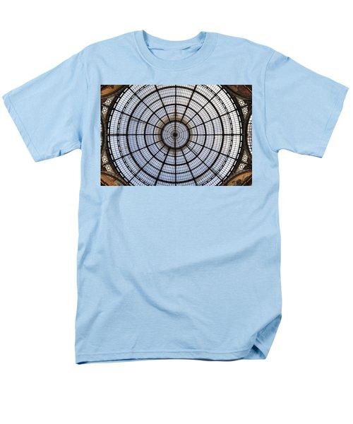 Milan Galleria Vittorio Emanuele II T-Shirt by Joana Kruse