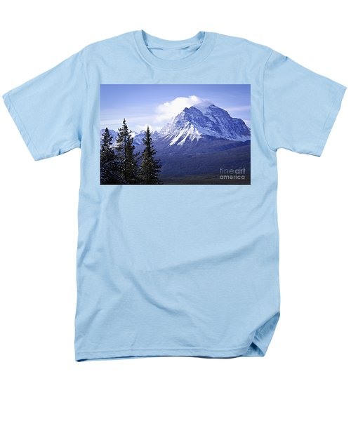 Mountain landscape T-Shirt by Elena Elisseeva