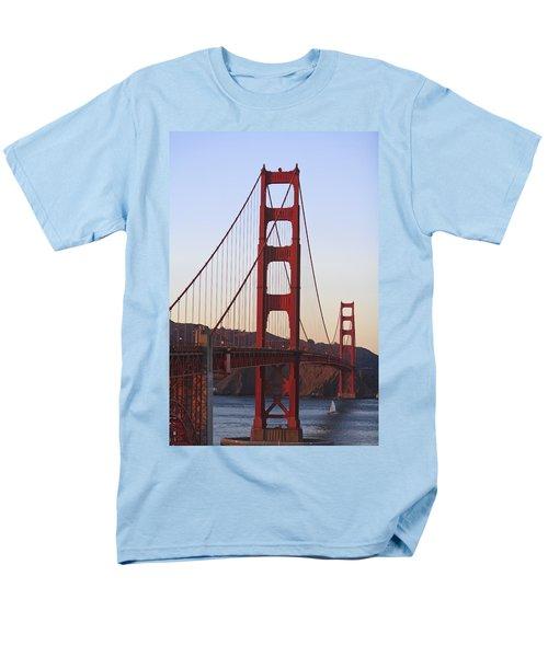 Golden Gate Bridge San Francisco T-Shirt by Stuart Westmorland