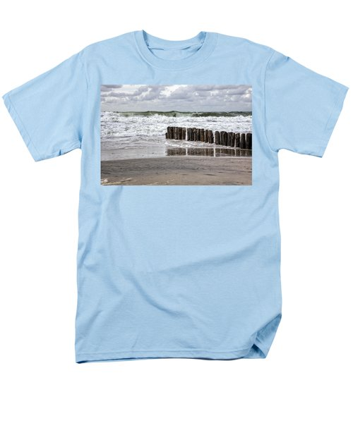 Kampen - Sylt T-Shirt by Joana Kruse