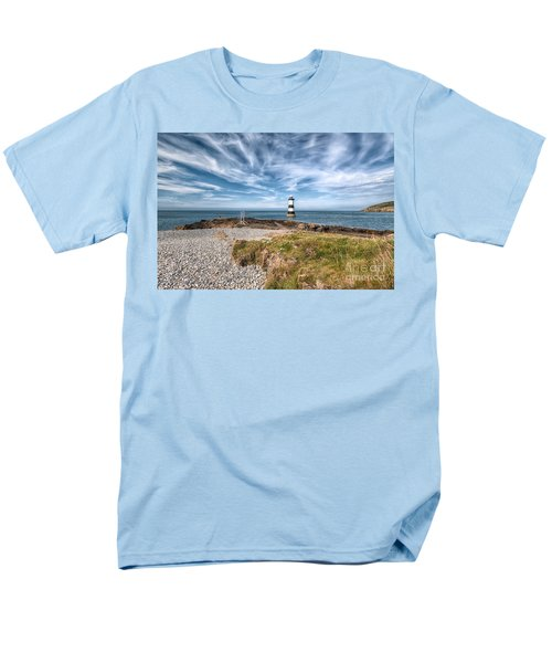 Penmon Point T-Shirt by Adrian Evans