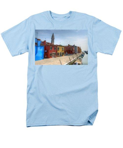 Burano - Venice - Italy T-Shirt by Joana Kruse