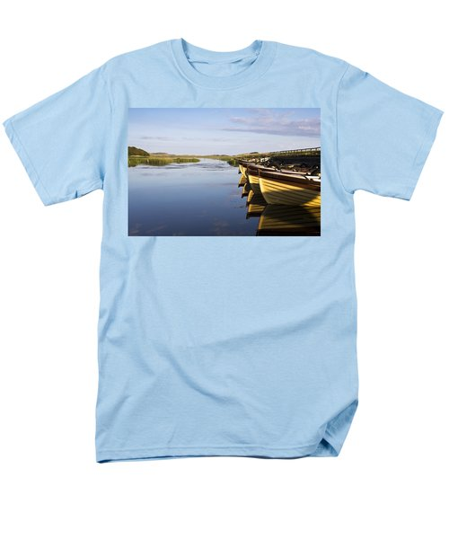 Dunfanaghy, County Donegal, Ireland T-Shirt by Peter McCabe