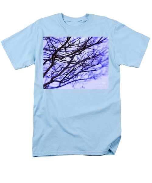 Branches in Winter T-Shirt by Judi Bagwell