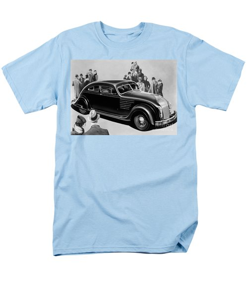 Chrysler Airflow T-Shirt by Photo Researchers